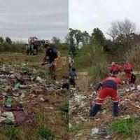 """PN """"Ciervo de los Pantanos"""", vecinos e Instituciones realizan Jornada de Limpieza"""