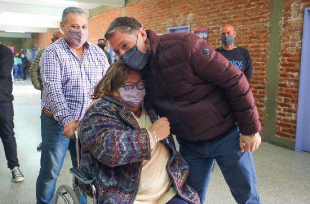 El Frente de Todos le gana a Juntos en Esteban Echeverría: datos oficiales