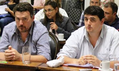 Cañuelas – Iturmendi y Mac Goey unifican las dos listas de Juntos que ganaron por un 44,51%