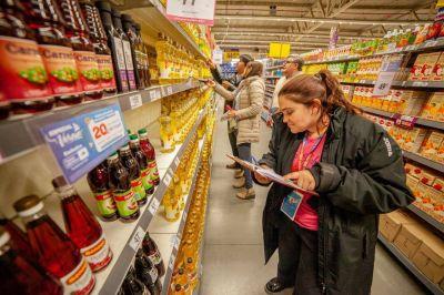 Para el IET, la inflación interanual de los trabajadores registrados llegó al 51,9%
