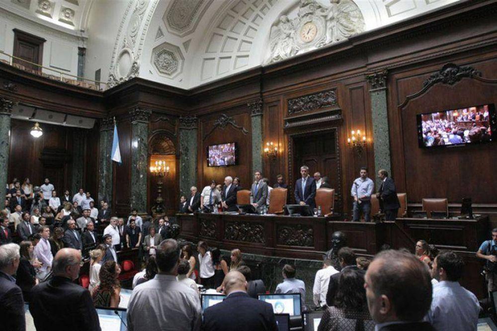 Ciudad: el oficialismo perdería bancas, pero igual retendría la mayoría en la Legislatura porteña