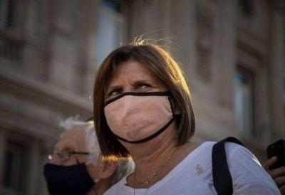 No hay segundo tiempo: Bullrich dijo que Macri se limita a ser asesor