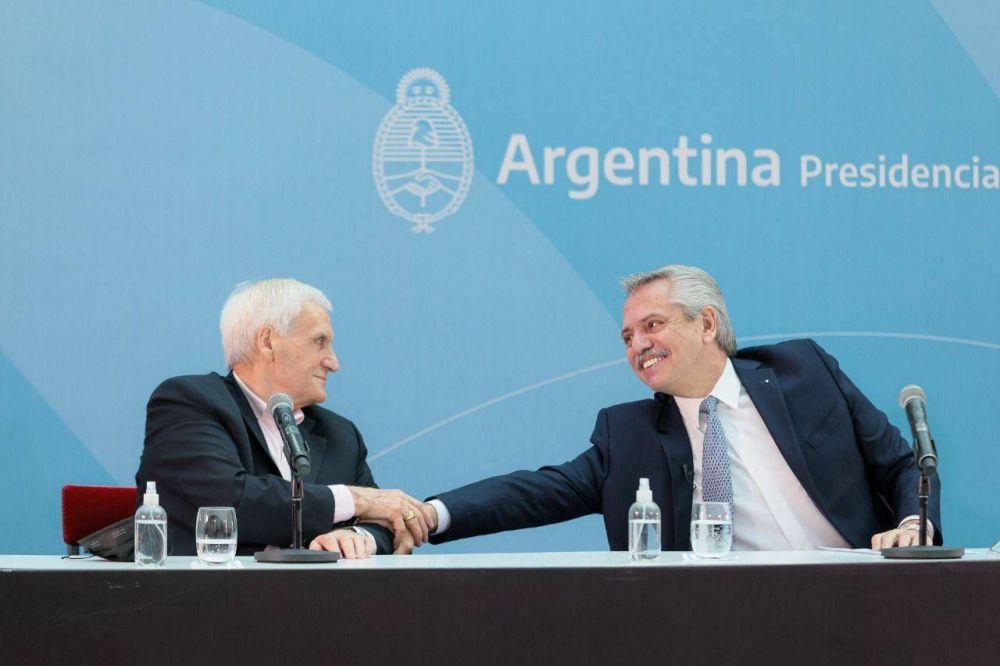 Compre Argentino: el nuevo proyecto generaría ahorro de u$s 500 millones anuales e impulso a la industria