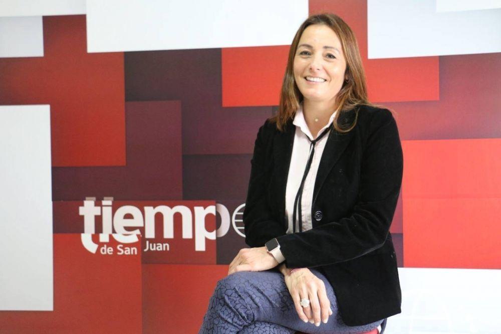 Adriana Graziani: la empresaria que conduce el legado familiar