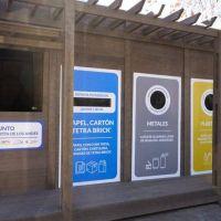 EcoPunto: Se recuperaron más de 3000 kilos de residuos reciclables en menos de dos meses