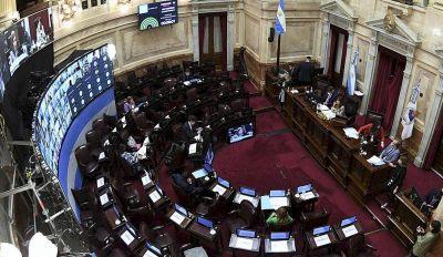 ¿Cómo quedaría el Congreso si en noviembre se repiten los resultados de las PASO?