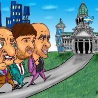 Unas elecciones PASO con sorpresas en Chubut