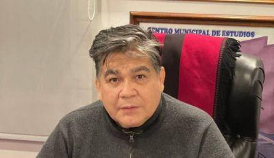 Jose C. Paz, el distrito bonaerense donde más votos obtuvo el Frente de Todos