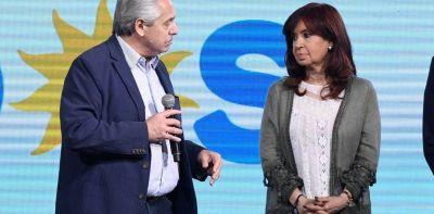 """Tras la derrota, Cristina Kirchner se reunió con """"Wado"""" De Pedro y Máximo Kirchner en su despacho: críticas a Guzmán y al rumbo económico"""