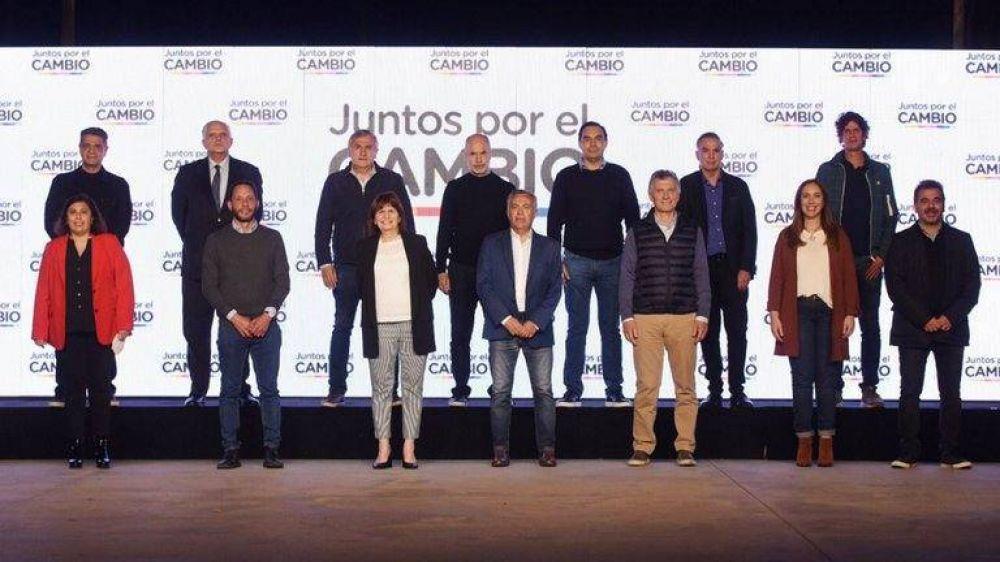 La nueva estrategia electoral de Juntos por el Cambio, entre el pacto de unidad y la caza del voto liberal
