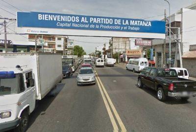 En La Matanza, el oficialismo local le ganó al macrismo por casi 20 puntos