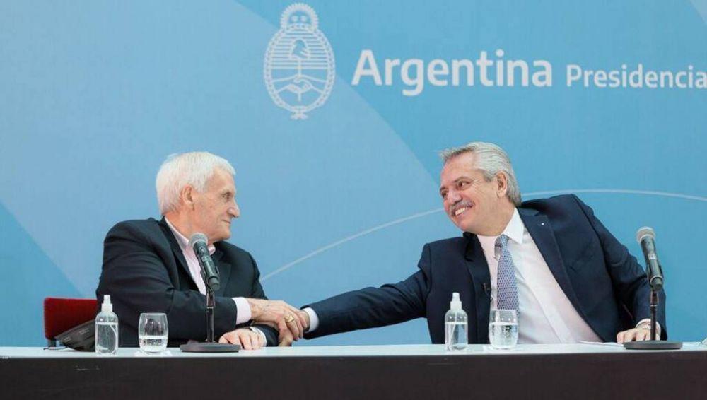 Metalúrjicos respaldaron el plan oficial para fomentar el «compre argentino»
