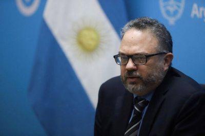 """Matías Kulfas salió a cruzar a Boudou: """"Me encantaría contar con la situación económica que tenía la Argentina cuando él era ministro"""""""