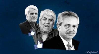 La CGT tras las PASO: apoyo a Alberto a cambio de ganar más espacio y resistencia al fin de indemnizaciones
