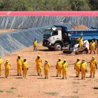 Minam inaugura sistema integral de residuos sólidos en la región San Martín