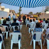 Se realizan visitas guiadas para los preadjudicados del IPRODHA