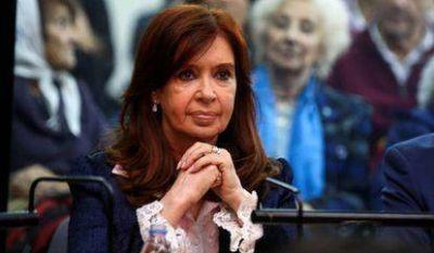 La rabia de Cristina Kirchner en el encuentro del búnker con Alberto Fernández