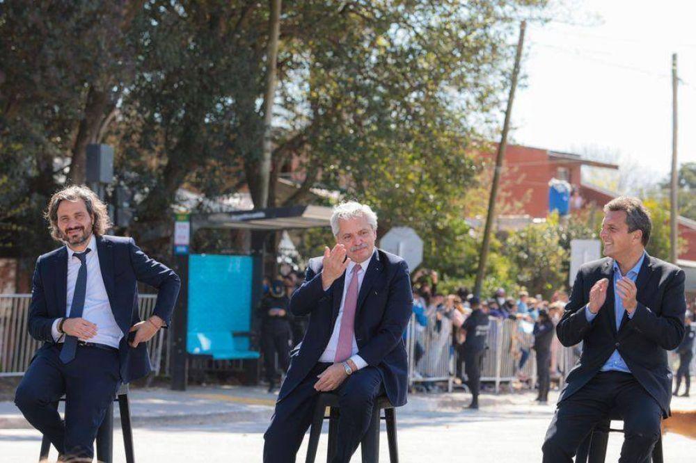 """""""Presidente de transición"""", la idea que cobra fuerza en el oficialismo tras la dura derrota electoral"""