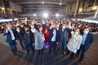 El Frente de Todos espera un cónclave entre Cristina Kirchner y Alberto Fernández para ordenar la interna y definir los cambios en el rumbo y el Gabinete
