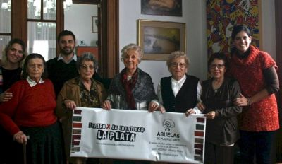 Vuelve el Teatro por la Identidad a La Plata