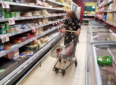 La inflación perforó el 3% por primera vez en casi un año: marcó 2,5% en agosto