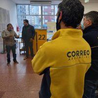 """Jorge Váttimo (Foecyt): """"El Correo es fundamental y es insustituible"""""""
