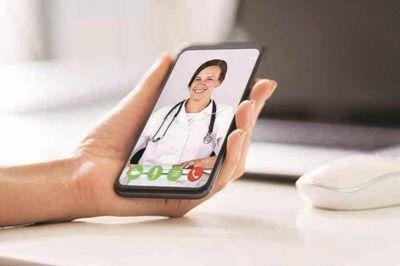 Lanzamiento de la telemedicina en la plataforma blockchain