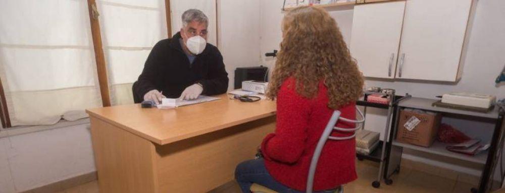 Nuevo médico de cabecera de PAMI en Mar de Cobo