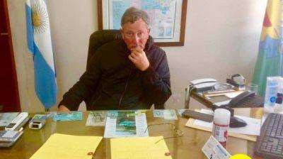 Pila: el intendente Walker continuará su recuperación en su domicilio particular