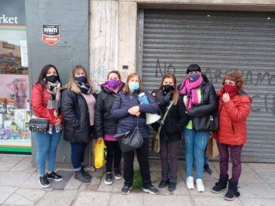 Denuncian acoso y hostigamiento laboral en Textilana