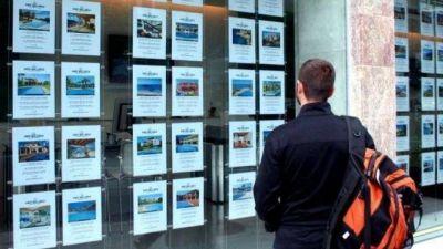 """El gobierno porteño reconoce que """"no es posible"""" acceder al crédito hipotecario en la Ciudad"""