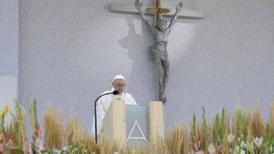 Eslovaquia necesita profetas para mostrar con su vida la belleza del Evangelio