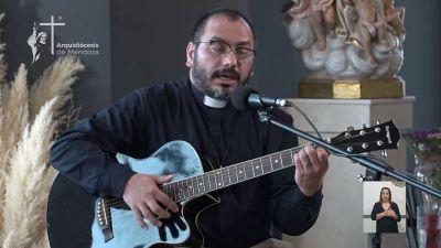 Mons. Colombo destaca el discipulado distinto al que convoca Jesús