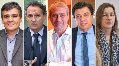 """""""Presión pura"""": los ministros cercanos a Alberto Fernández dicen que las renuncias ya estaban presentadas"""