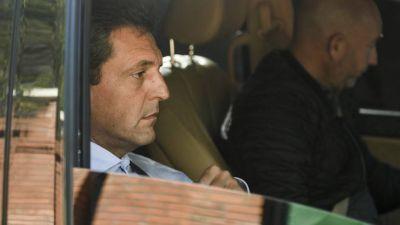 Massa e Insaurralde suenan para reemplazar a Cafiero en la Jefatura de Gabinete o un super ministerio económico