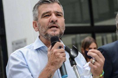 """Zabaleta confirmó que habrá anuncio de """"medidas económicas"""" del gobierno"""