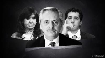 Explota la crisis dentro del Gobierno: Cristina empuja a Alberto a tener que ceder el poder o quedarse solo