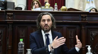 Tras el mensaje K: qué pasará con Santiago Cafiero, Martín Guzmán y Matías Kulfas