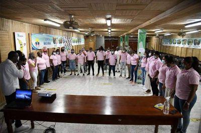Colombia: Más mujeres, más sindicatoNuevo logro de Sintrainagro