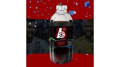 Volvió la Bidú Cola, busca distribuidores y ya se vende en 12 provincias