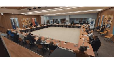 La CGT reiteró su respaldo al Gobierno y admitió que hay una crisis política