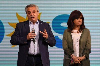 En plena crisis, Cristina y Alberto redefinen la política económica y hay alerta en el mercado