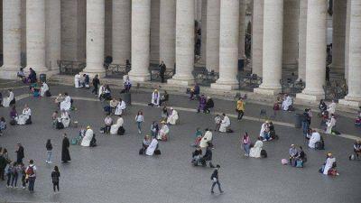 Una nueva mirada a la confesión, sacramento de la alegría