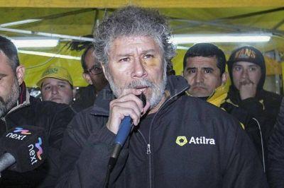 """ATILRA le pide apoyo económico al Gobierno para """"salvar"""" a la lechera Sancor"""