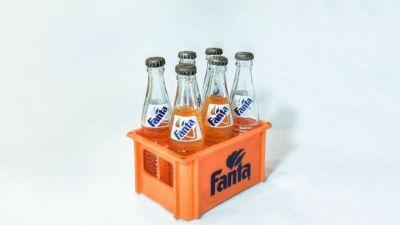 ¿Por qué la Fanta se llama así y cómo nacieron sus sabores?