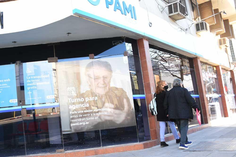 """PAMI: """"sin propuesta formal no se renueva el convenio"""""""