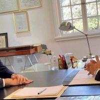 Alberto Fernández les ofreció a dos gobernadores sumarse al Gabinete y le dijeron que no