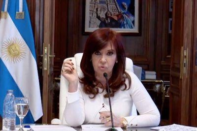 El texto completo: la dura carta de Cristina Kirchner contra Alberto Fernández y su entorno