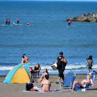 Coronavirus en Mar del Plata: con 21 nuevos casos, se profundiza la caída en los contagios