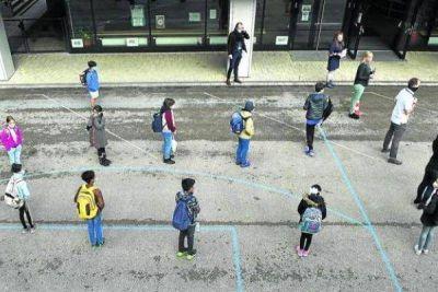La provincia de Buenos Aires lanza un programa para apoyar a los estudiantes y recuperar el tiempo perdido